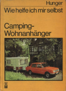 Whims Camping-Anhänger